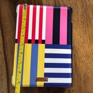 iPad case cover
